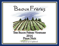 BeauxFreres_Vineyard_PinotNoir_lbl