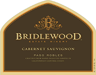 Bridlewood_PasoRobles_CabSauv_lbl