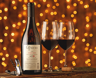 Product Highlight: Go Figure Pinot Noir 2016