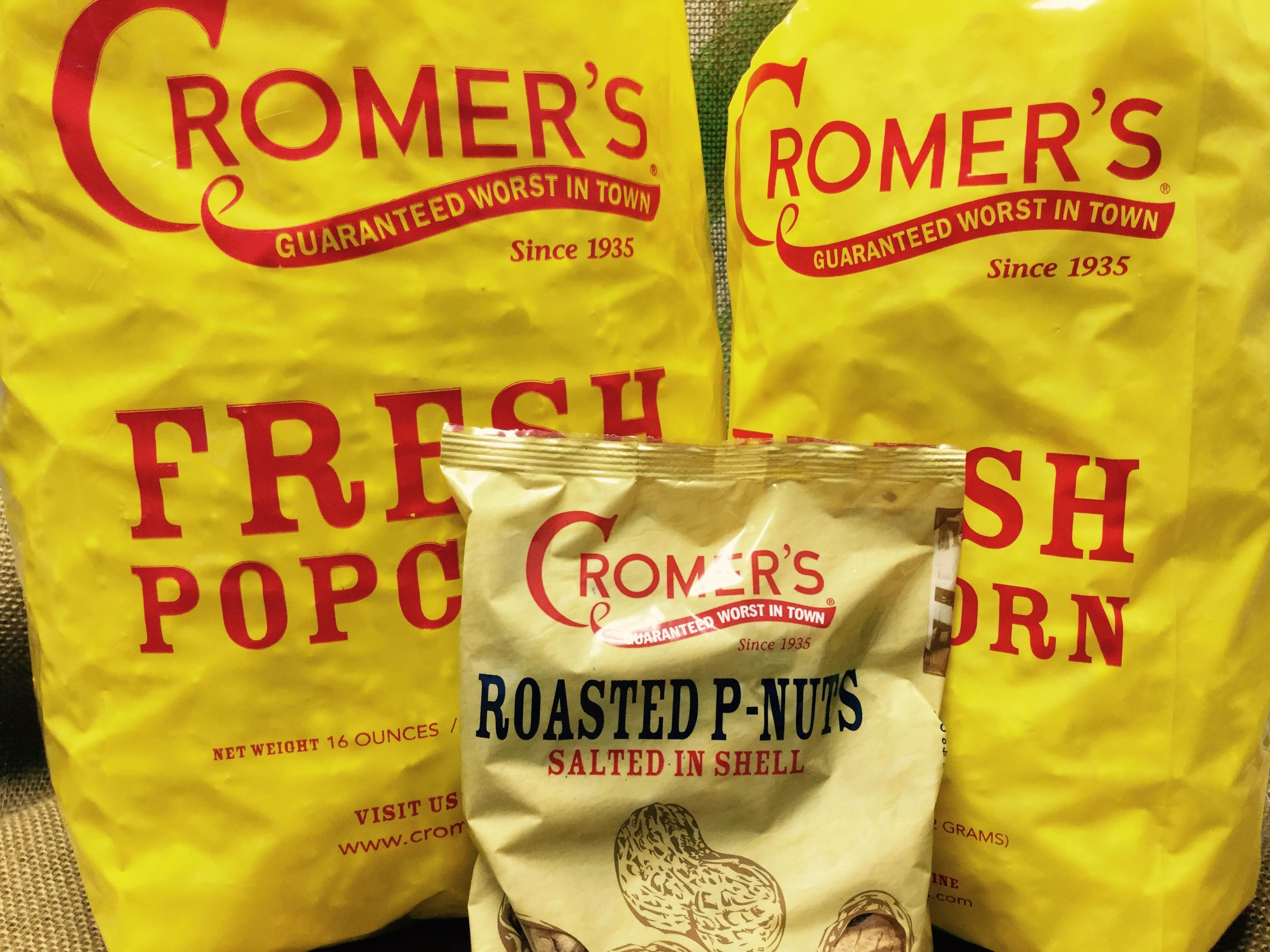 Cromer's Snacks