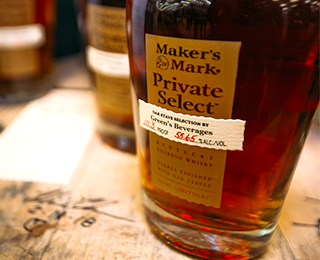 Green's Maker's Mark Private Select