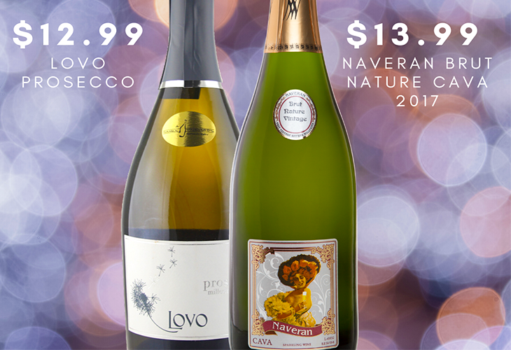 Sparkling Wines for Every Budget