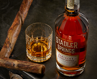 Product Highlight: Stadler Springs Kentucky Whiskey