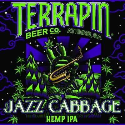 Terrapin Jazz Cabbage