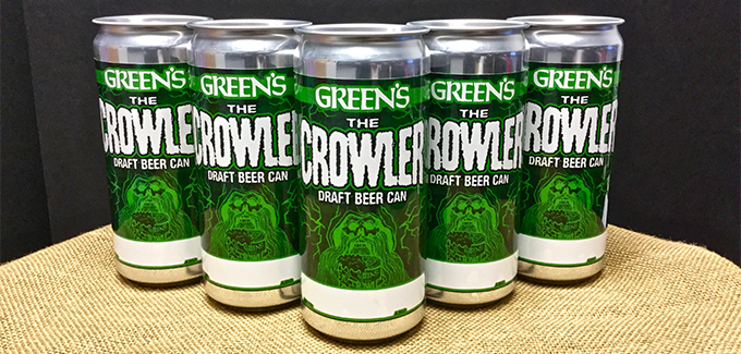 Crowler Wednesday