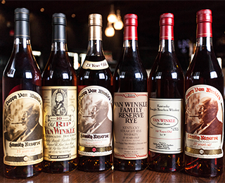 Bourbon Lottery 2019 - Atlanta