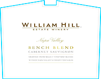 WilliamHill_BenchBlend_CabSauv_lbl
