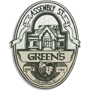 Greens - Assembly St