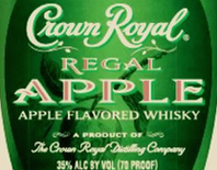 crown-apple-label