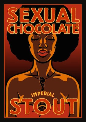 Foothills Sexual Chocolate