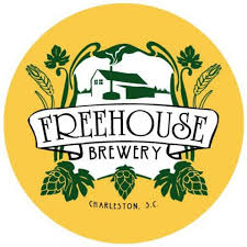 Freehouse Pink Squirt Saison