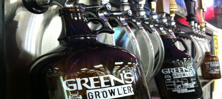 Growler Frequently Asked Questions