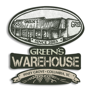 Greens - Piney Grove