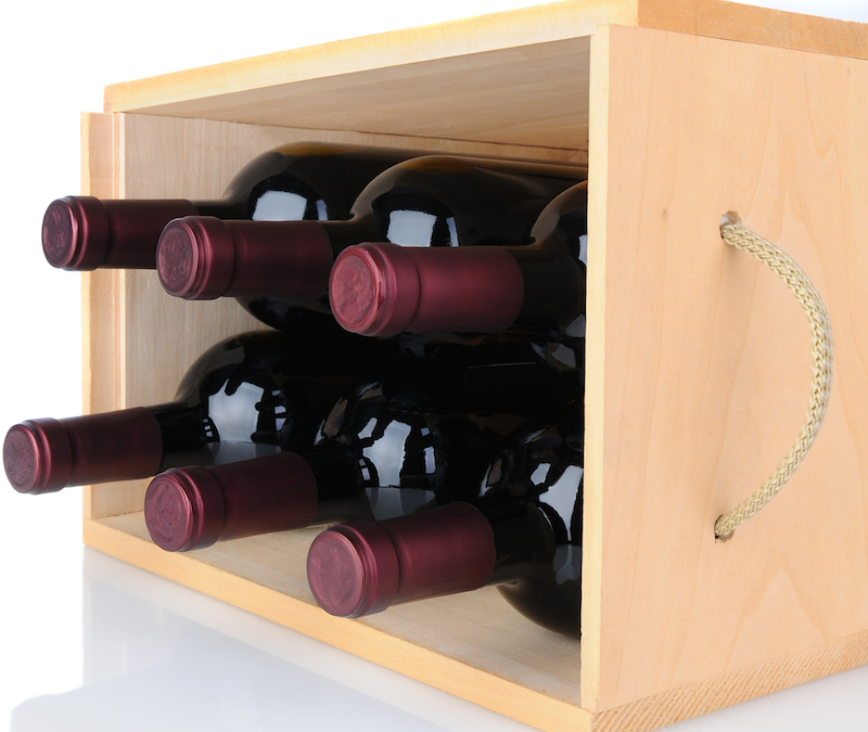 Wine Discount on 6 or more Bottles!