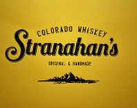 stranahans-label