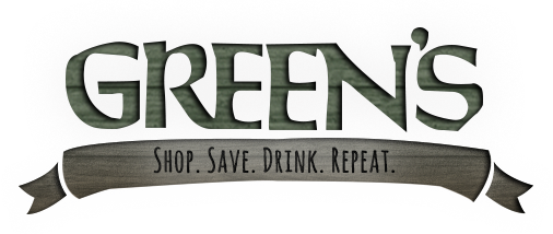 Green's Beverages